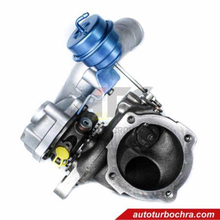 turbo hibrido k03-011
