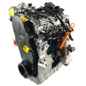 Motor reconstruido 1.9 tdi