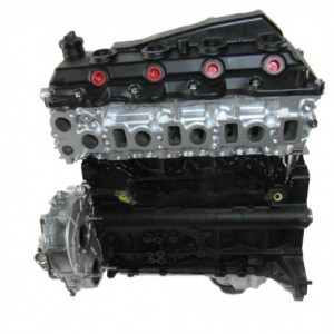 1kd-ftv rebuilt engine