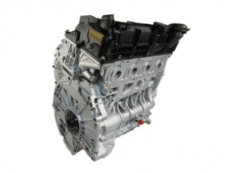 Motor reconstruido b660