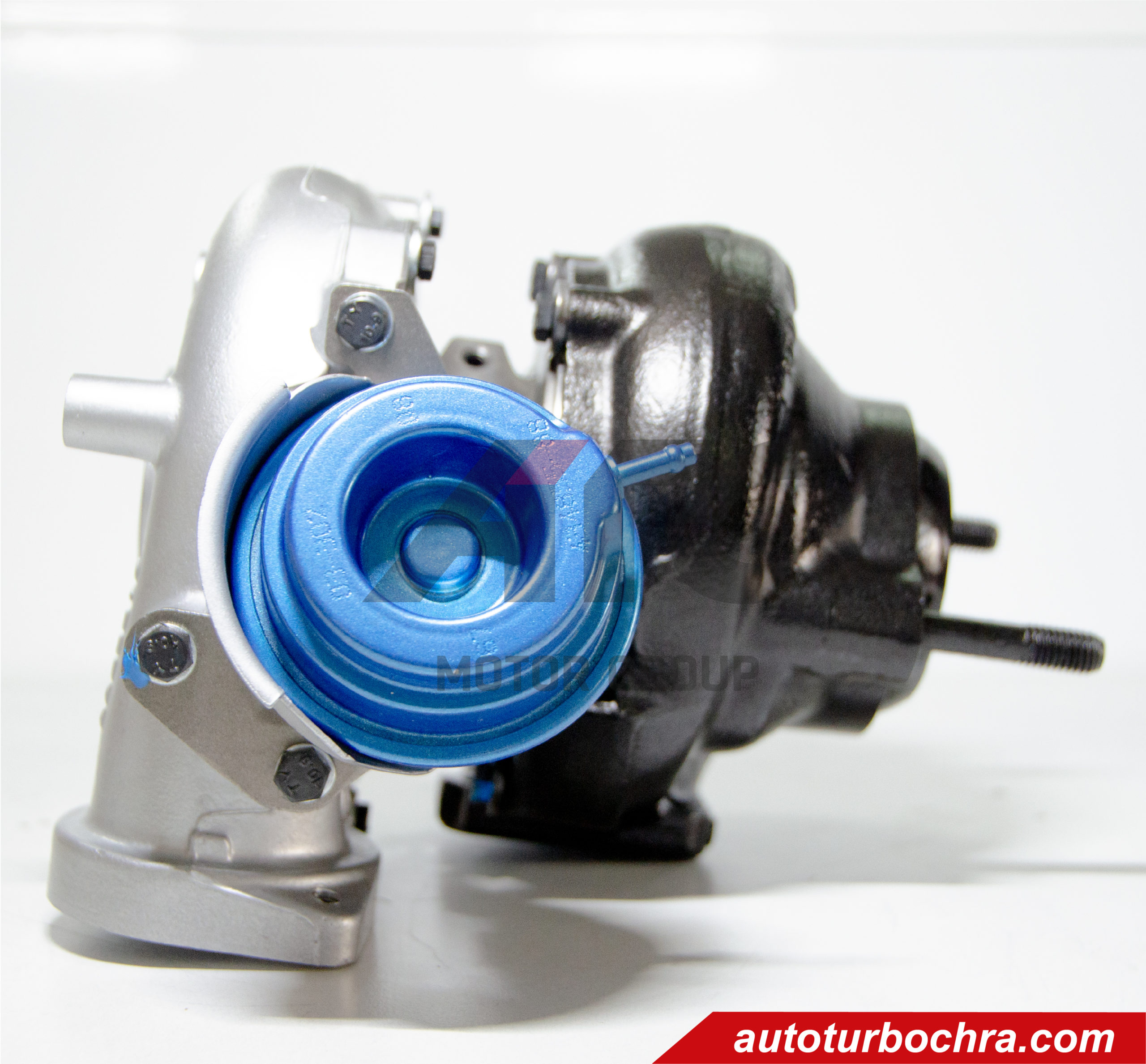 turbo hibrido
