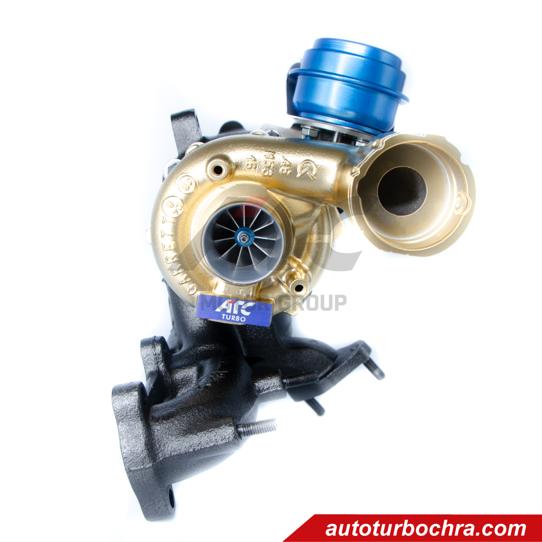 turbo hibrido 721021 gold