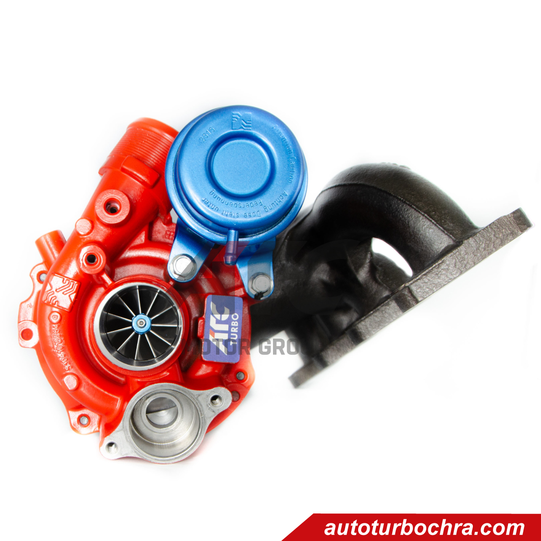 turbo hibrido k03-99